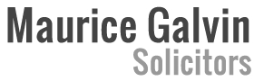 Maurice Galvin Solicitors